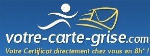 Code Promo Votre Carte Grise Com 10 De Reduction 3 Bons Plans